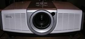 BenQ W10000 1080p DLP Home Theater Projector