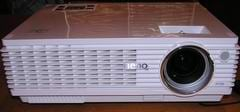 BenQ W100 Entry Level Home Theater Digital Projector Review