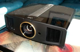 JVC DLA-RS2 1080p Home Theater Projector Review: Overview and Physical Attributes