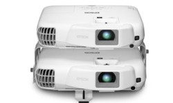 Epson Powerlite W16SK Projector Review