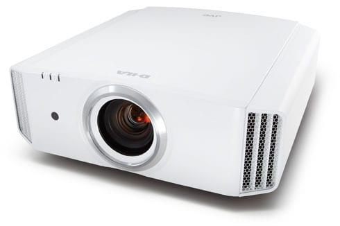 JVC DLA-X95R Projector Review