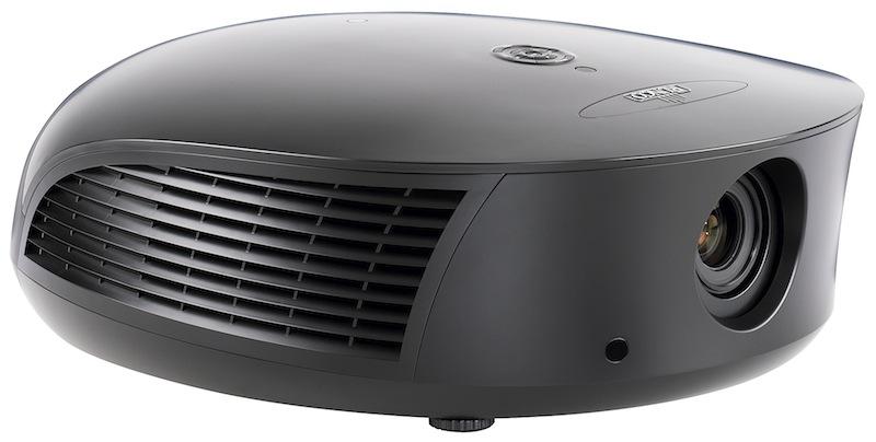 Runco Lightstyle LS-10d Projector Review