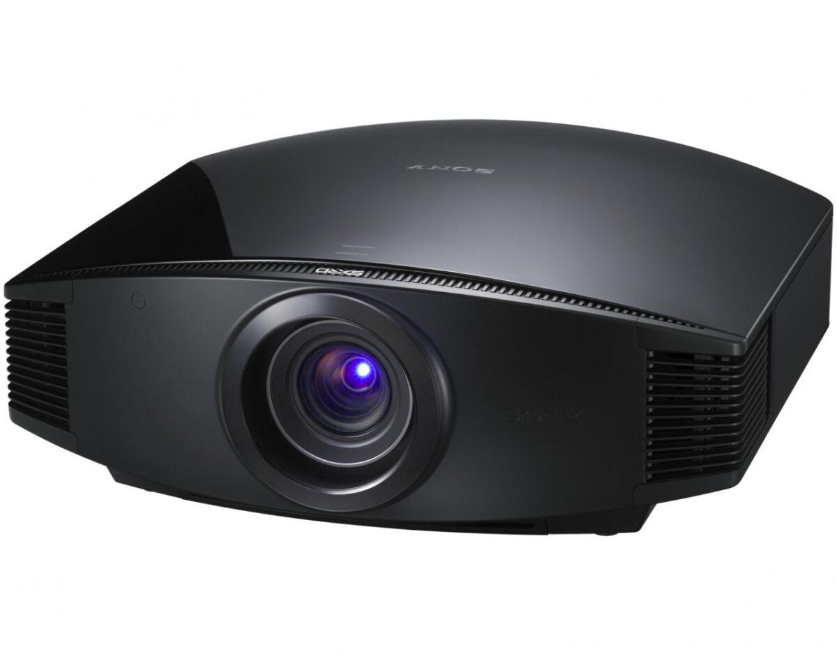 Sony VPL-VW95ES Projector Review