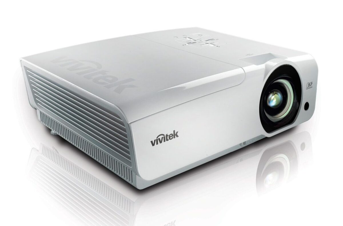 Vivitek H1080FD Projector Review