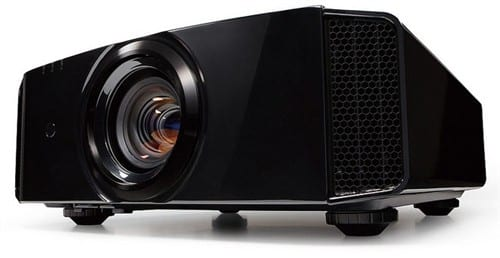 JVC DLA-X55R Projector Review