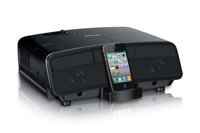 Epson MegaPlex MG-50 LCD Home Entertainment Projector Review