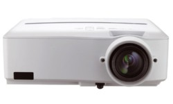 Mitsubishi XL1550U Business Projector Review – Image Quality