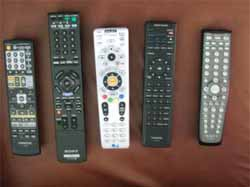 Programmable Remotes and Universal Remotes – Projector Reviews