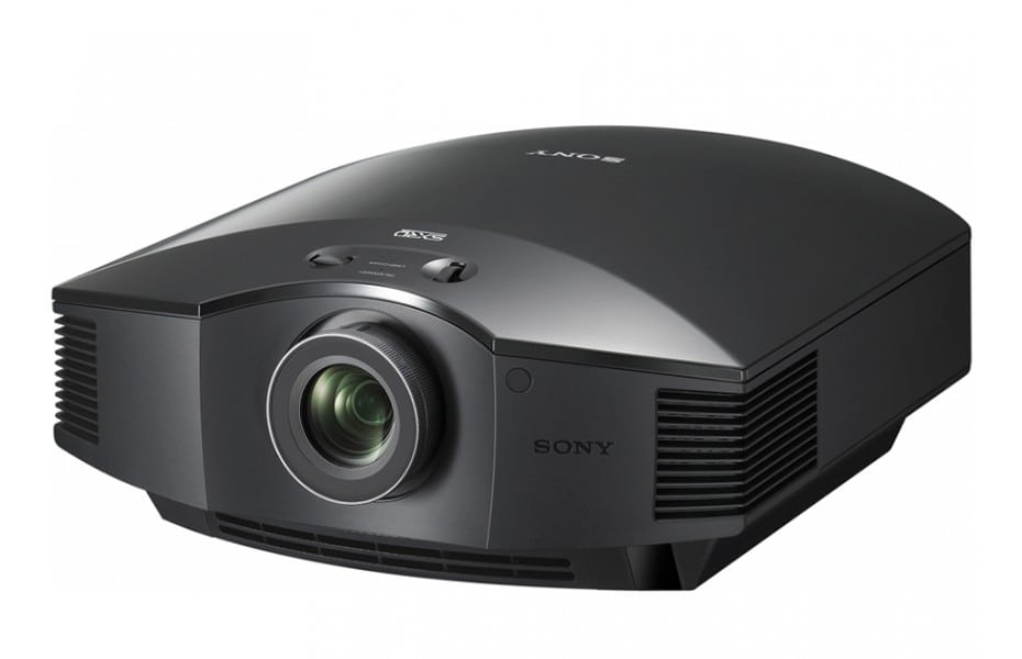 Review: Sony VPL-HW55ES Home Theater Projector