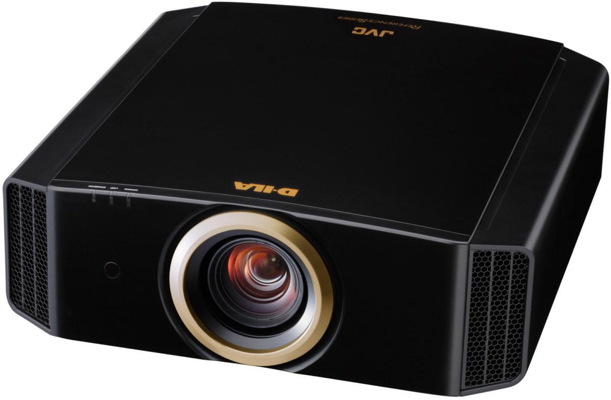 JVC DLA-RS6710 – Best 2D Projector?  JVC vs. LS10000 comparison next