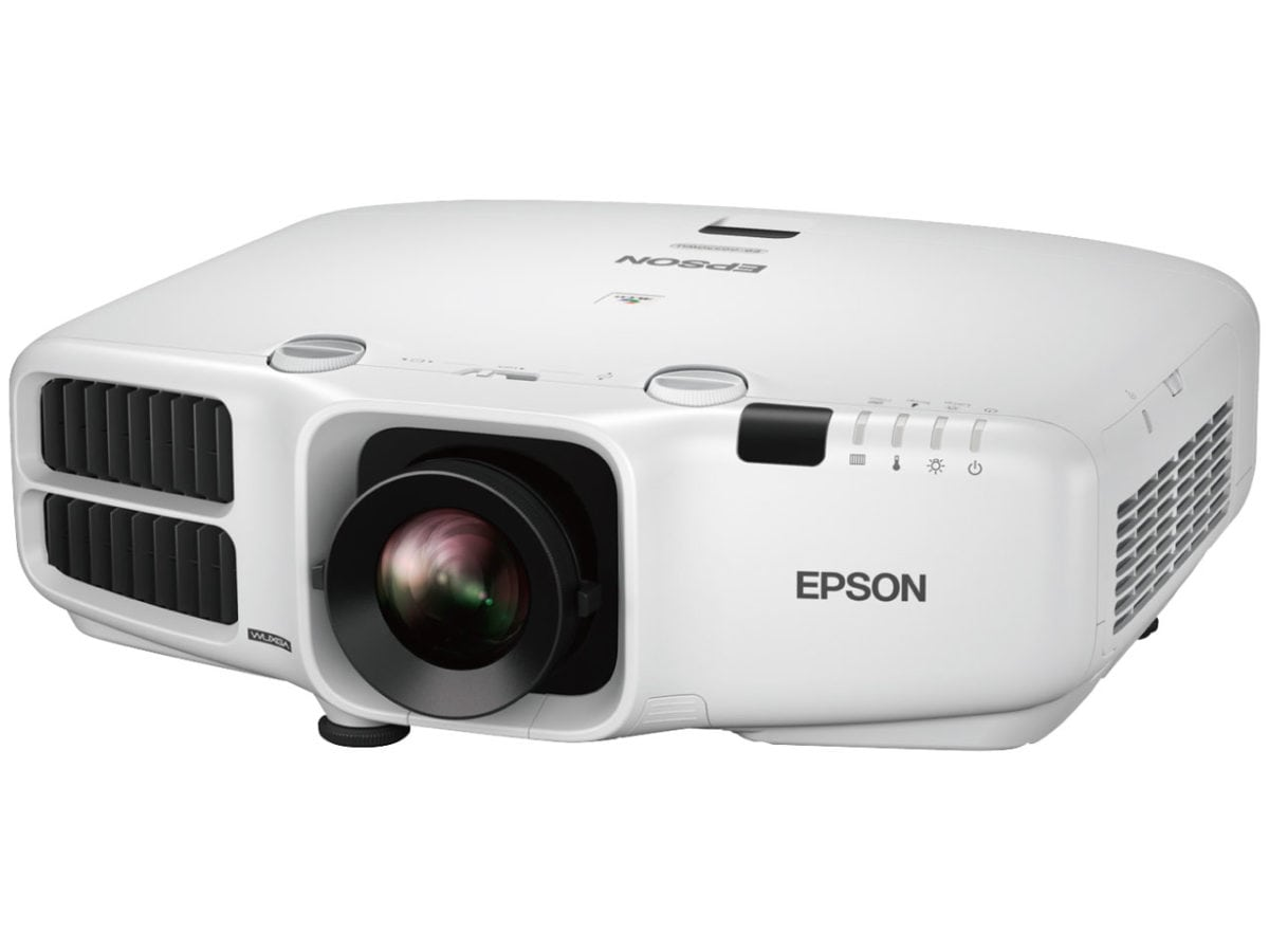 Epson Powerlite Pro Cinema G6550WU Commercial and Home Entertainment Projector – Review
