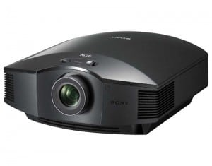 LCoS projectors are a high-resolution alternative to LCD and DLP projectors.