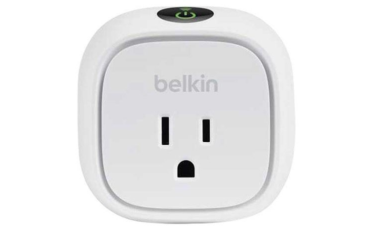 Belkin Wemo Insight Smart Outlet with Energy Monitoring  Review