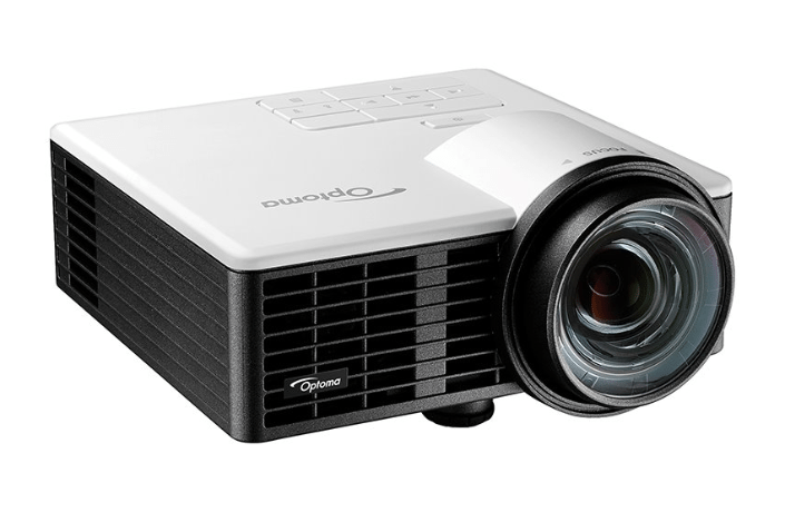 Pico pocket projectors projector reviews for Best pocket projector review