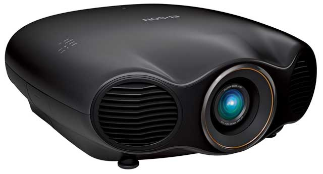 CEDIA Home Theater Projector  Blogs – Coming Today and Tomorrow