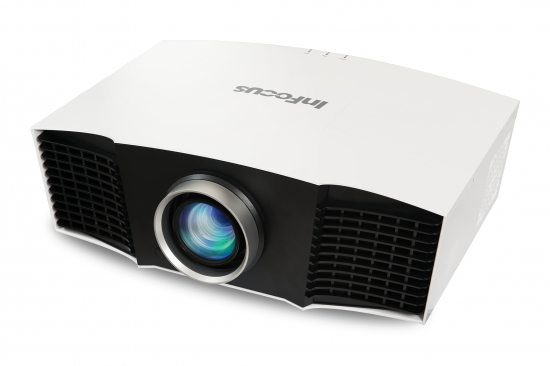 InFocus IN5148HD Projector Review