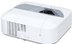 Casio XJ-UT351WN Ultra Short Throw Projector Review