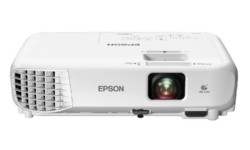 Epson Home Cinema 760HD First Look Review