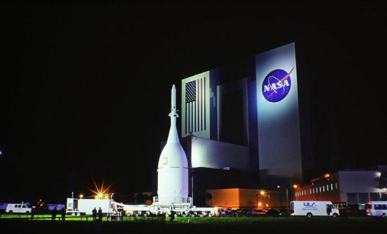 Casio XJ-L8300HN 4K Journey to Space Nasa Exterior