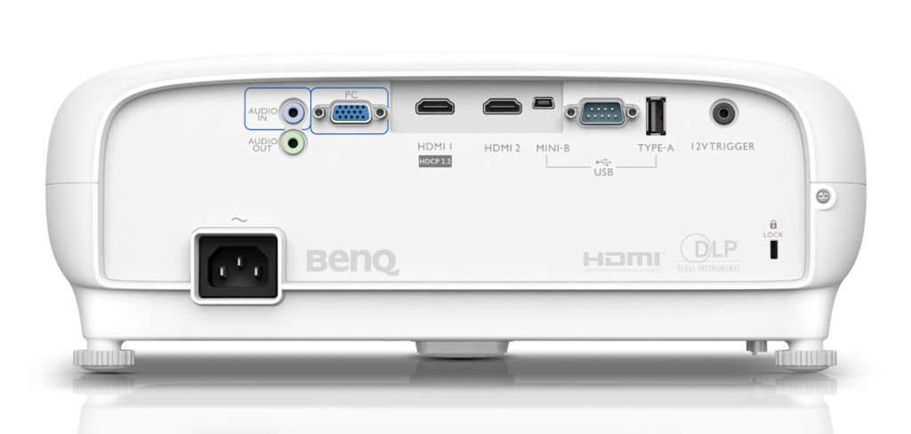 Benq Ht2550 Projector Review The Best 4k Uhd Value Yet