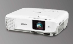 Epson PowerLite 108 Projector Review