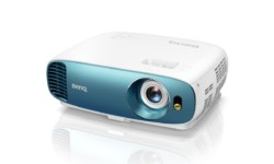 BenQ TK800 4K UHD Home Entertainment Projector Review