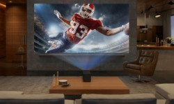The LG CineBeam HU80K – A 4K Laser Projector That Gets It