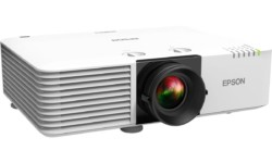 Epson PowerLite L610W Laser Projector Review