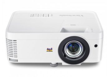 ViewSonic PX706HD Front Angle