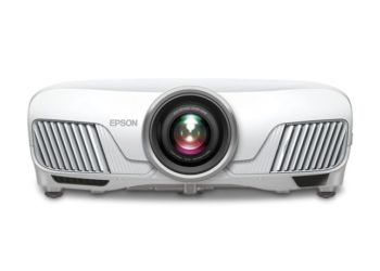 Epson Home Cinema 4010 offers lens memory