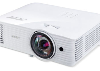 Acer S1386WHN Conference Room Projector