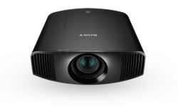 Sony VPL-VW295ES 4K Home Theater Projector Review