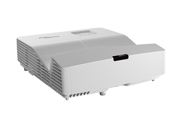 Optoma EH330UST short throw projector