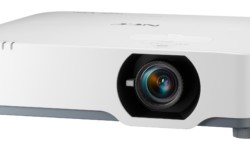NEC NP-P525UL Review: An Affordable 3LCD Laser Projector