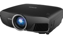 Epson Pro Cinema 6050UB 4K Capable Home Theater Projector Review