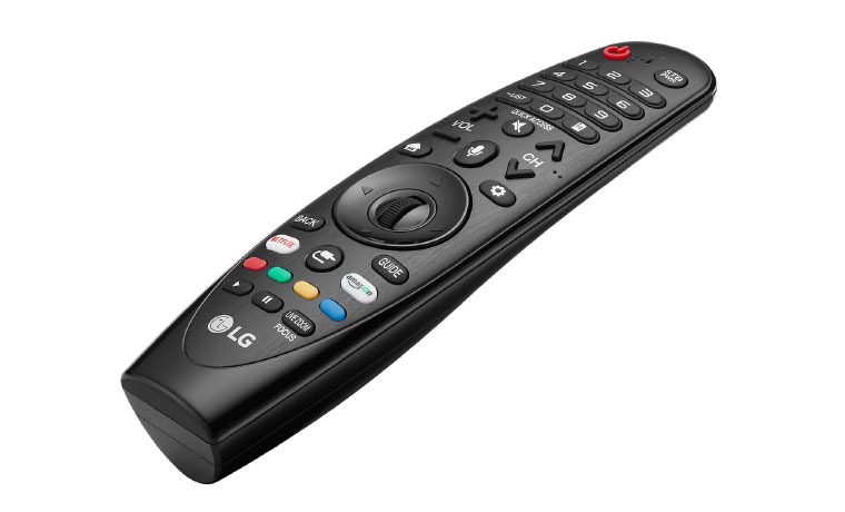 LG-Cinebeam-HU85LA_Magic-Remote