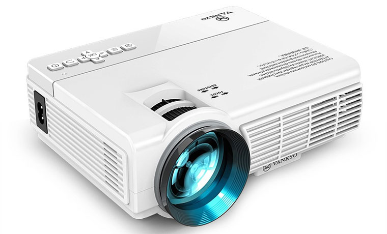 Vankyo Leisure 3 Mini Projector: Our First-Look Review of