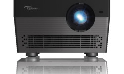 Optoma UHL55 4K UHD Home Entertainment LED Projector Review