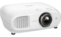 Epson Home Cinema 3200 Home Theater Projector Review