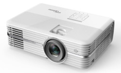 Optoma UHD52ALV Home Entertainment Projector: Our First-Look Review of Key Features and Capabilities