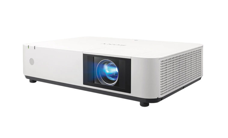 "One of Sony's newest, the $2,499 PHZ12 replaces the PHZ10, one of our favorite projectors for conference rooms and the education market.  5,000 lumens, and a host of powerful features make for an excellent ""affordable laser."""