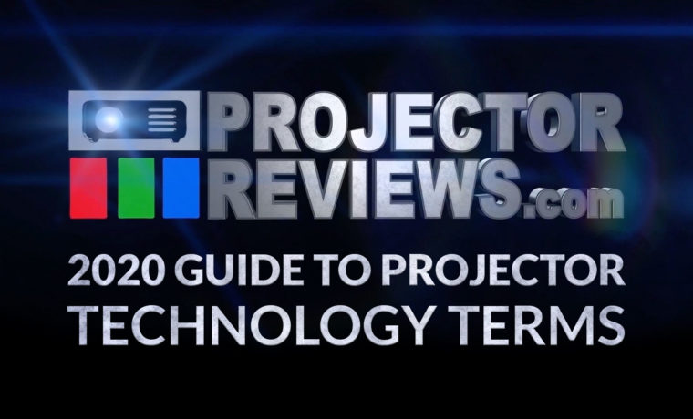 2020-Guide-to-Projector-Technology-Terms