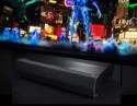 Projector Review for Optoma CinemaX P1 Laser TV Review: A Smart, 4K UHD Projector For The Really Big Screen Experience