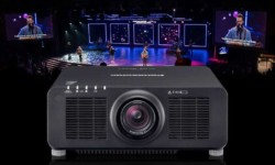 Be Amazed:  Using Panasonic Commercial Laser Projector For Higher Education and Houses Of Worship Applications.  And See Imagery of Panasonic Projectors  Doing  Incredible Things