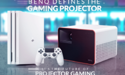 BenQ Defines The Gaming Projector – It's The Future of Projector Gaming