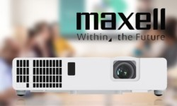 Maxell MP-JU4001 3LCD Laser WUXGA Business Projector Review