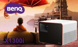BENQ X1300i GAMING PROJECTOR REVIEW