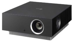 LG AU810PB CINEBEAM 4K LASER PROJECTOR REVIEW