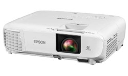 Epson Home Cinema 880 Projector Review