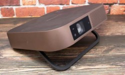 VIEWSONIC M2 SMART LED PROJECTOR REVIEW
